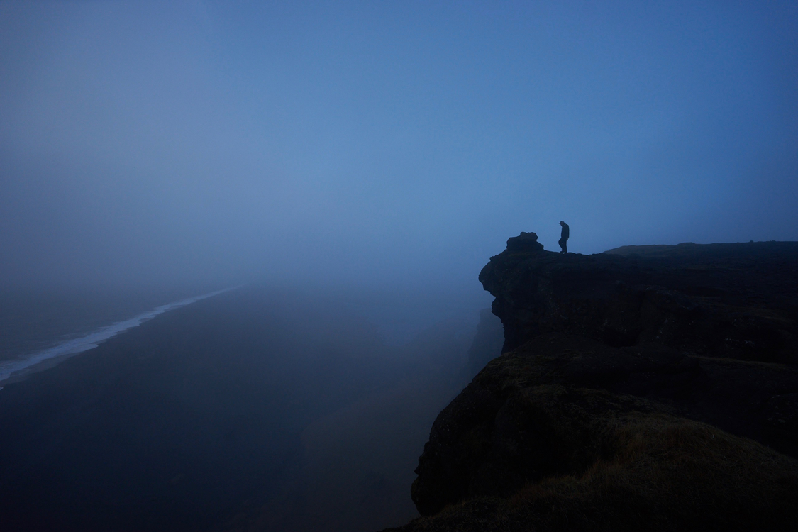 Darkness,Atmosphere,Sea