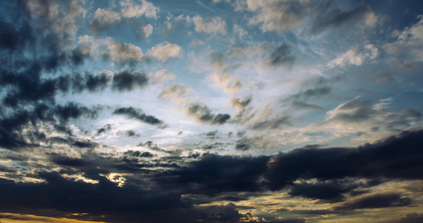 Atmosphere,Evening,Phenomenon