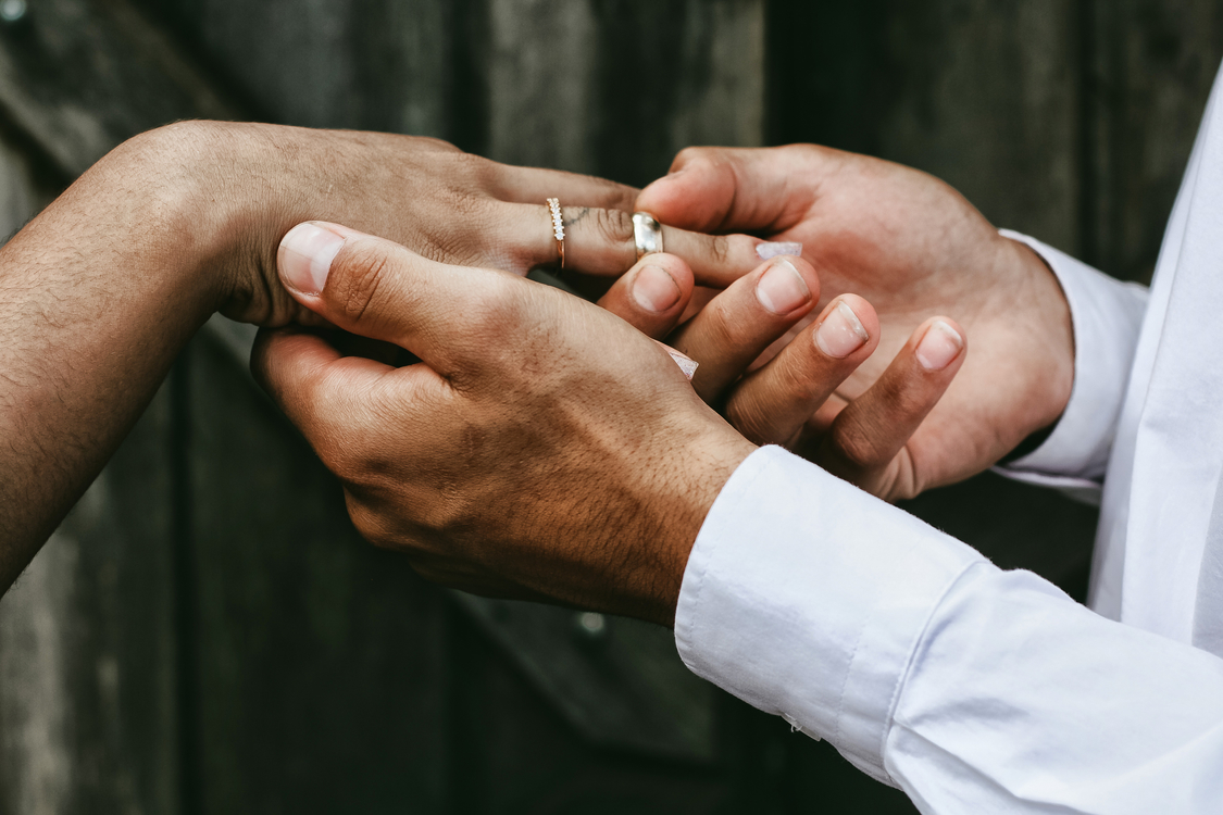 Wedding Ring,Jewellery,Hand