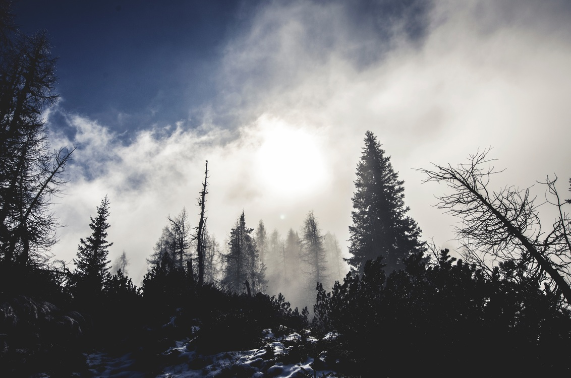 Atmosphere,Phenomenon,Wilderness