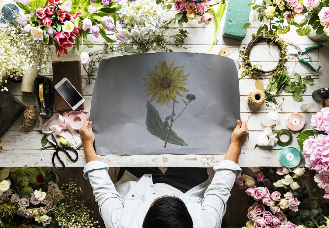 Ceremony,Plant,Flower