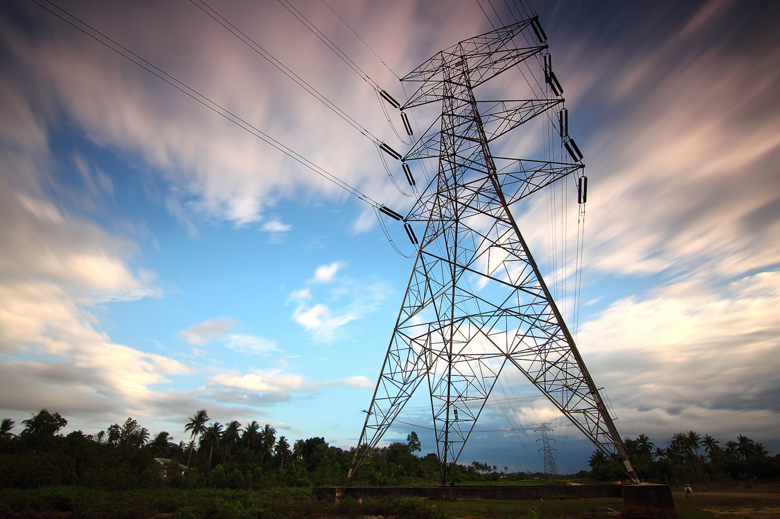 Electrical Supply,Field,Electricity