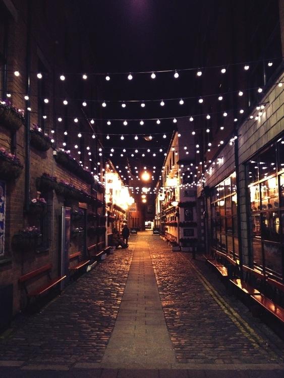 Lighting LED street light