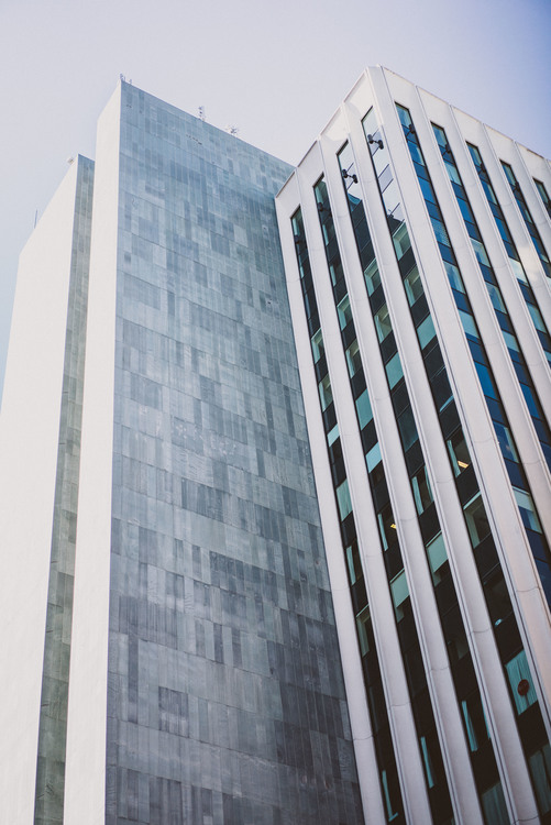 Metropolitan Area,Facade,Apartment
