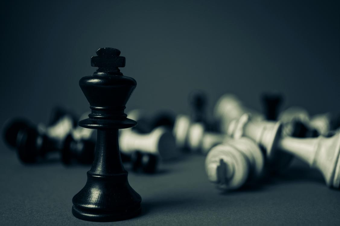 Recreation,Darkness,Chessboard
