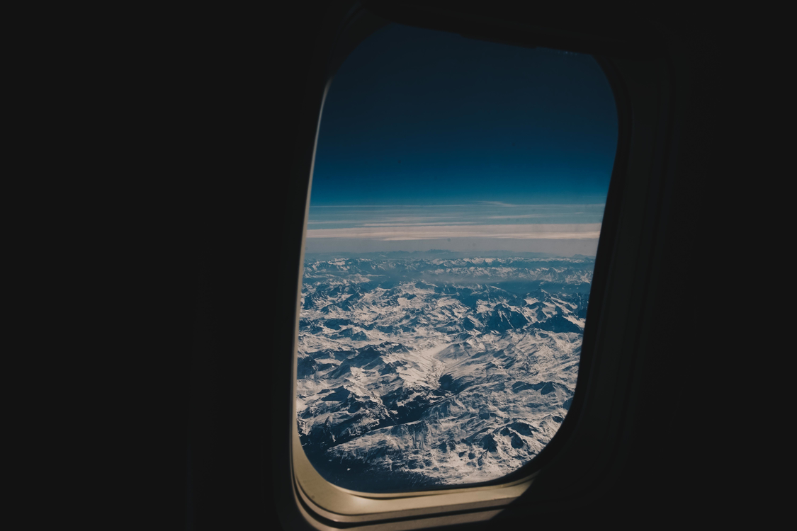 airplane desktop wallpaper 4k resolution flight sky free images