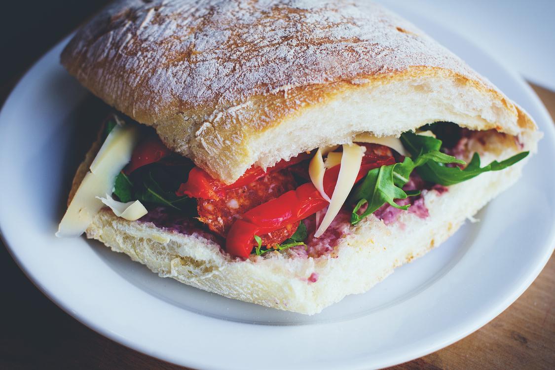 Sandwich,Muffuletta,Food