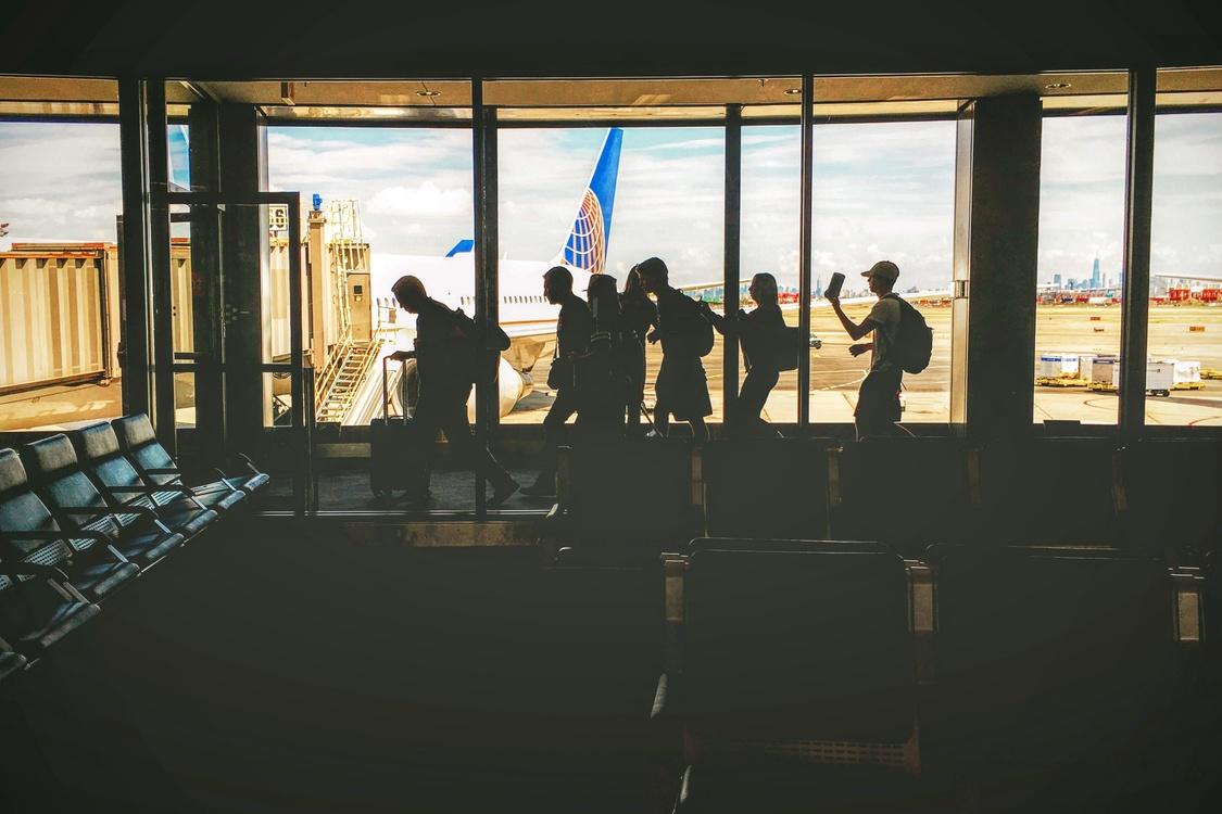 Window,Tourist Attraction,Colorado Springs Airport