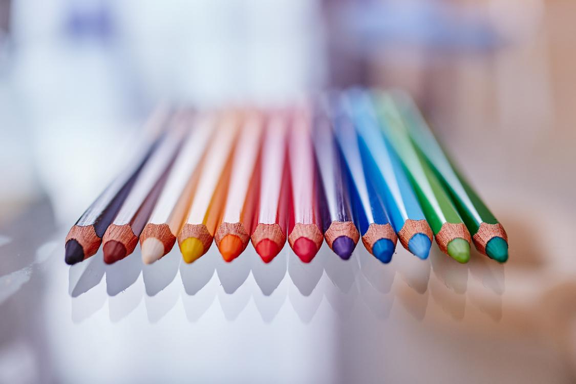 Pencil,Close Up,Macro Photography