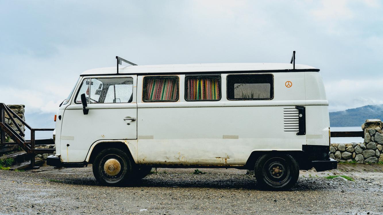 Minibus,Van,Classic