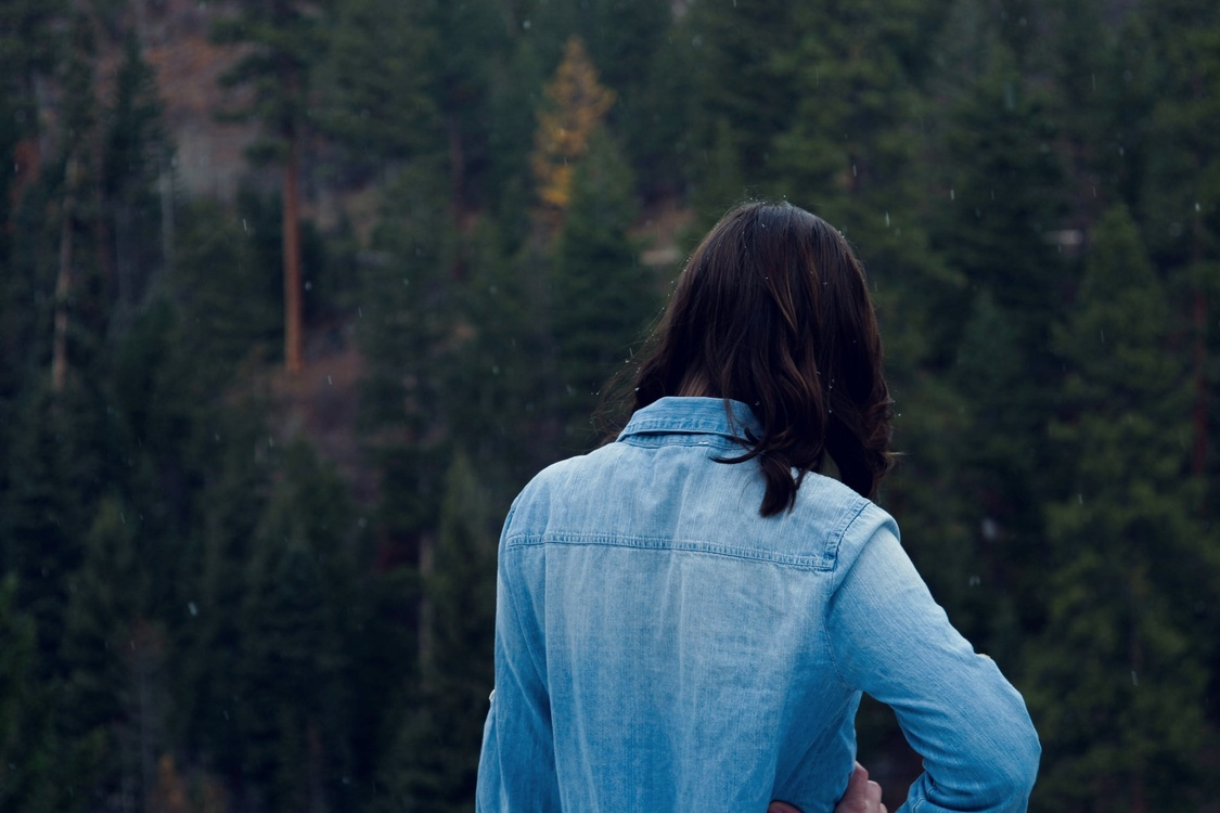 Emotion,Phenomenon,Wilderness