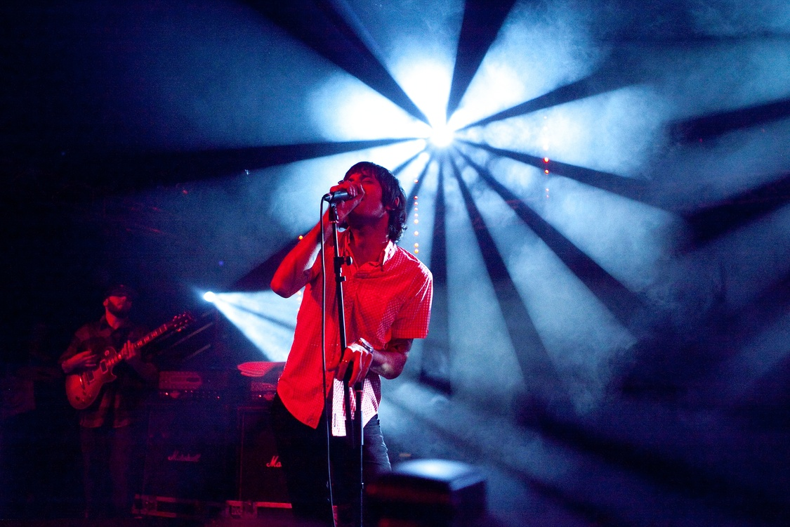 Darkness,Performing Arts,Musician