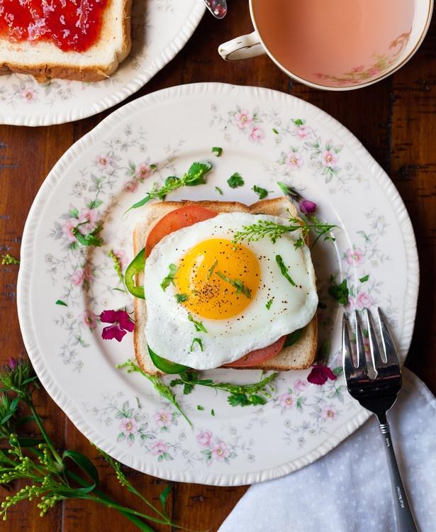 Full Breakfast,Food,Fried Egg