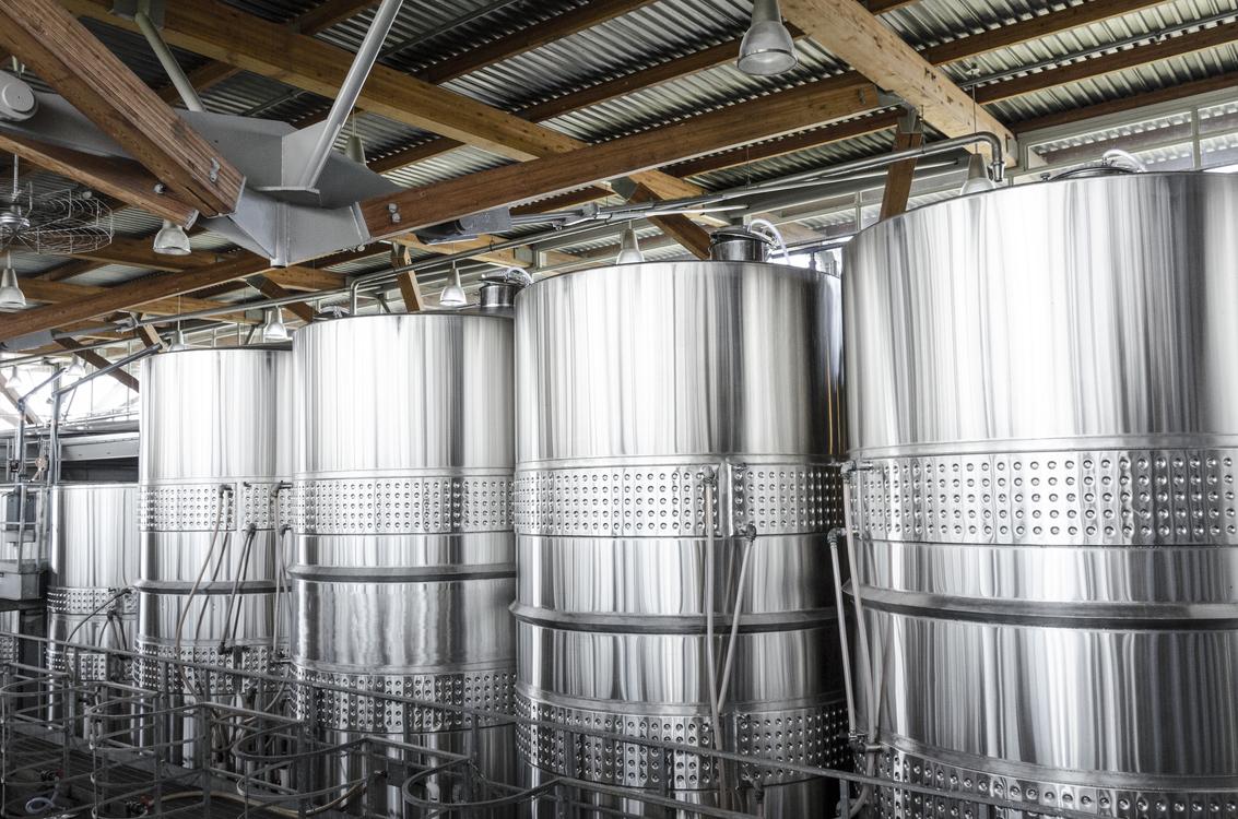 Stainless steel Drum Barrel Steel grades