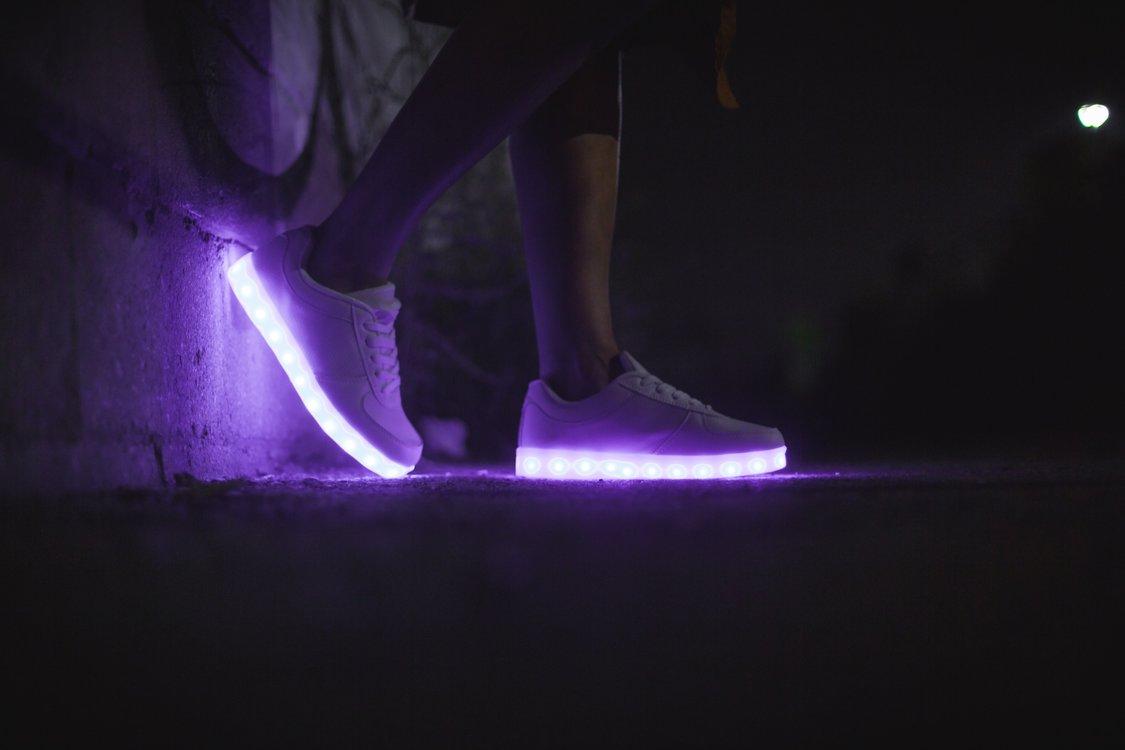 Darkness,Entertainment,Purple