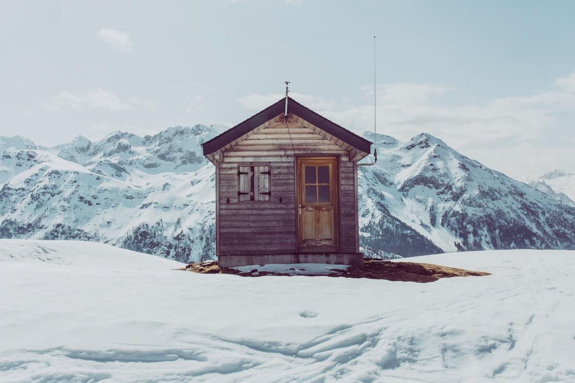 House,Massif,Home
