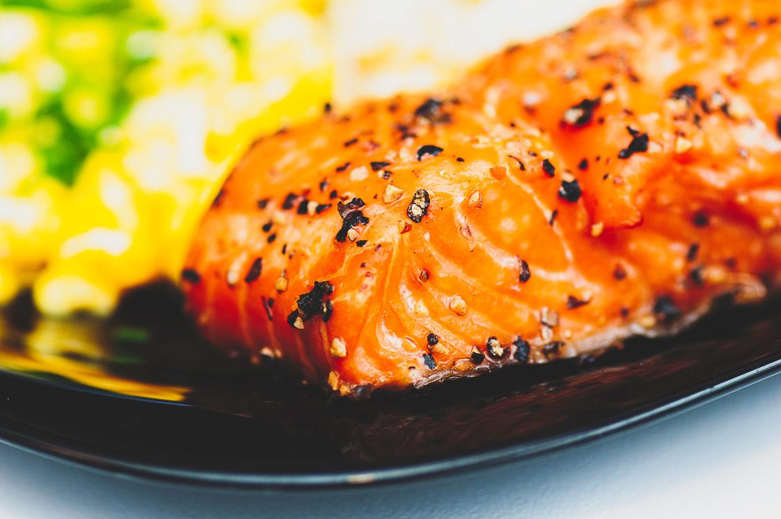Cuisine,Recipe,Salmon