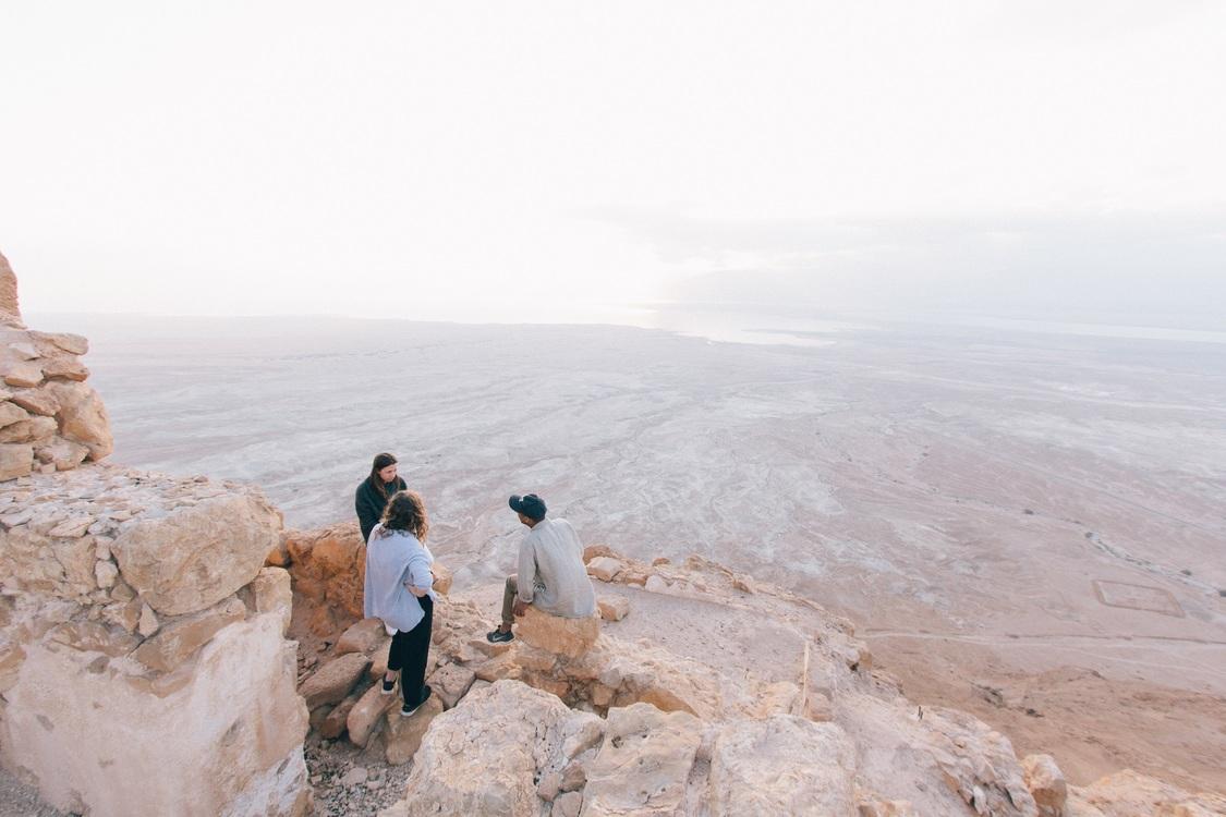 Geology,Sky,Terrain