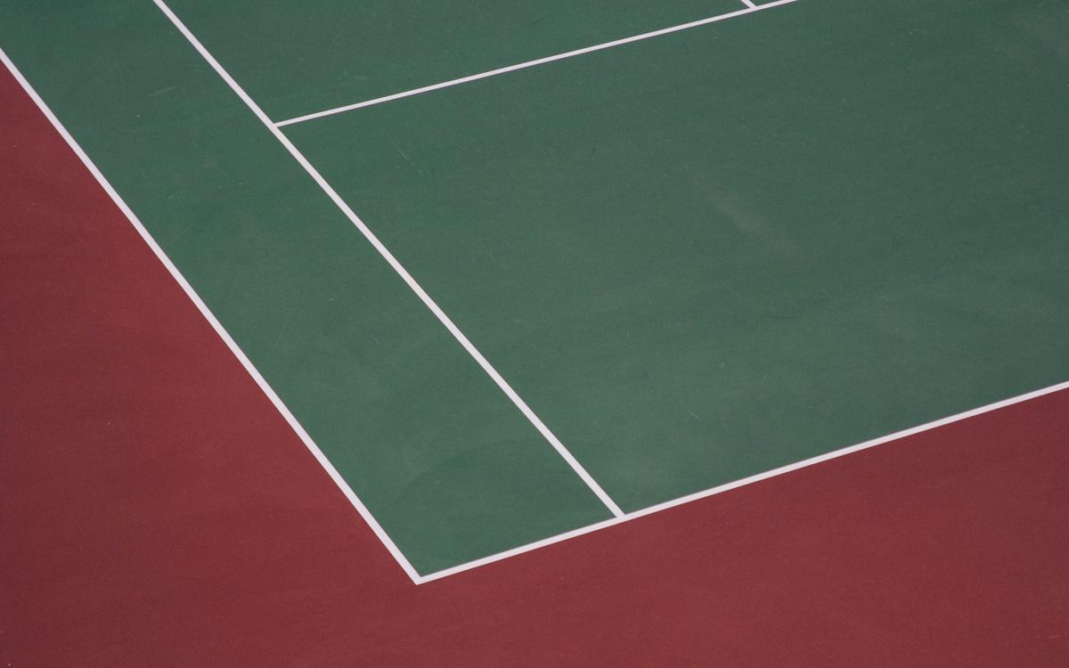 Real Tennis,Sport Venue,Mat