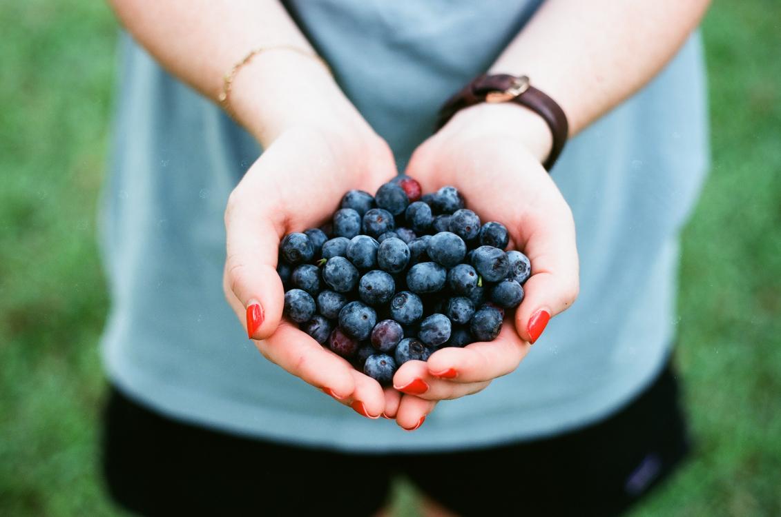 Natural Foods,Frutti Di Bosco,Food
