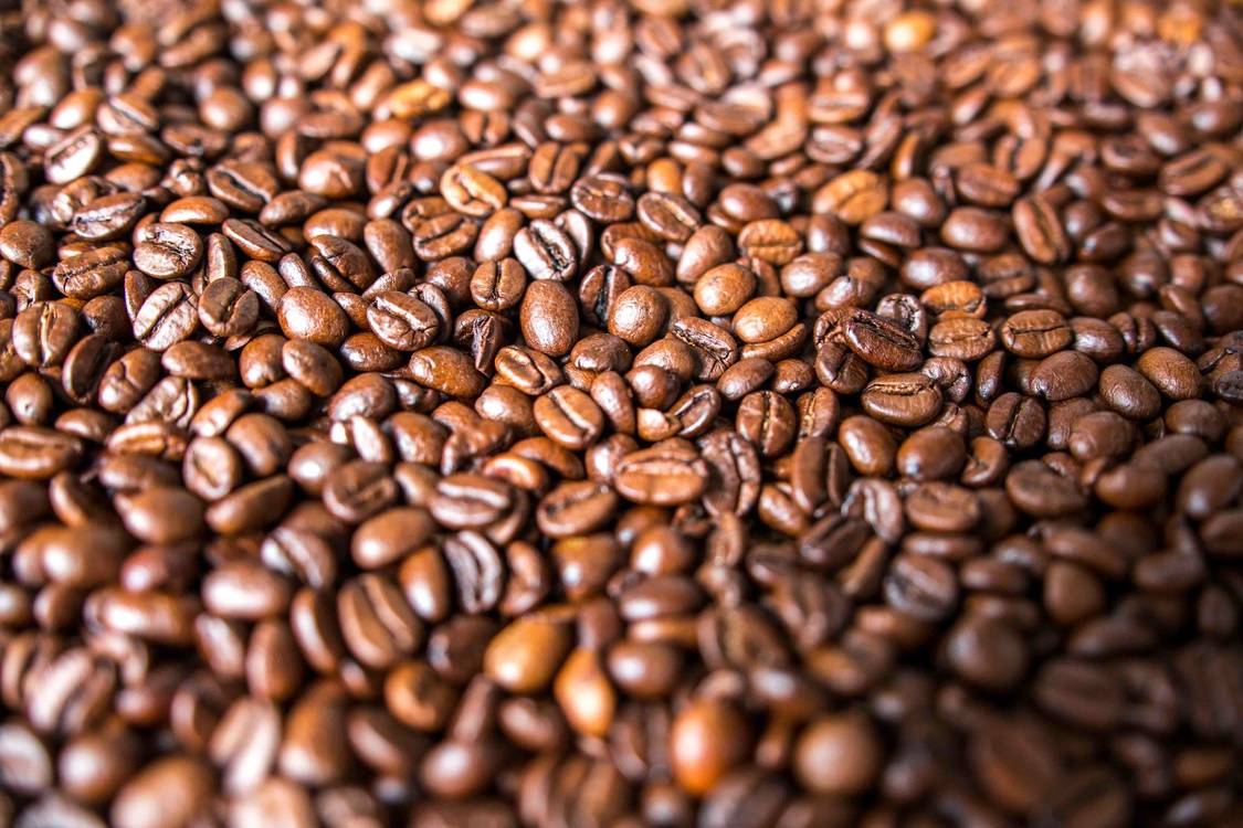 Coffee,Commodity,Superfood