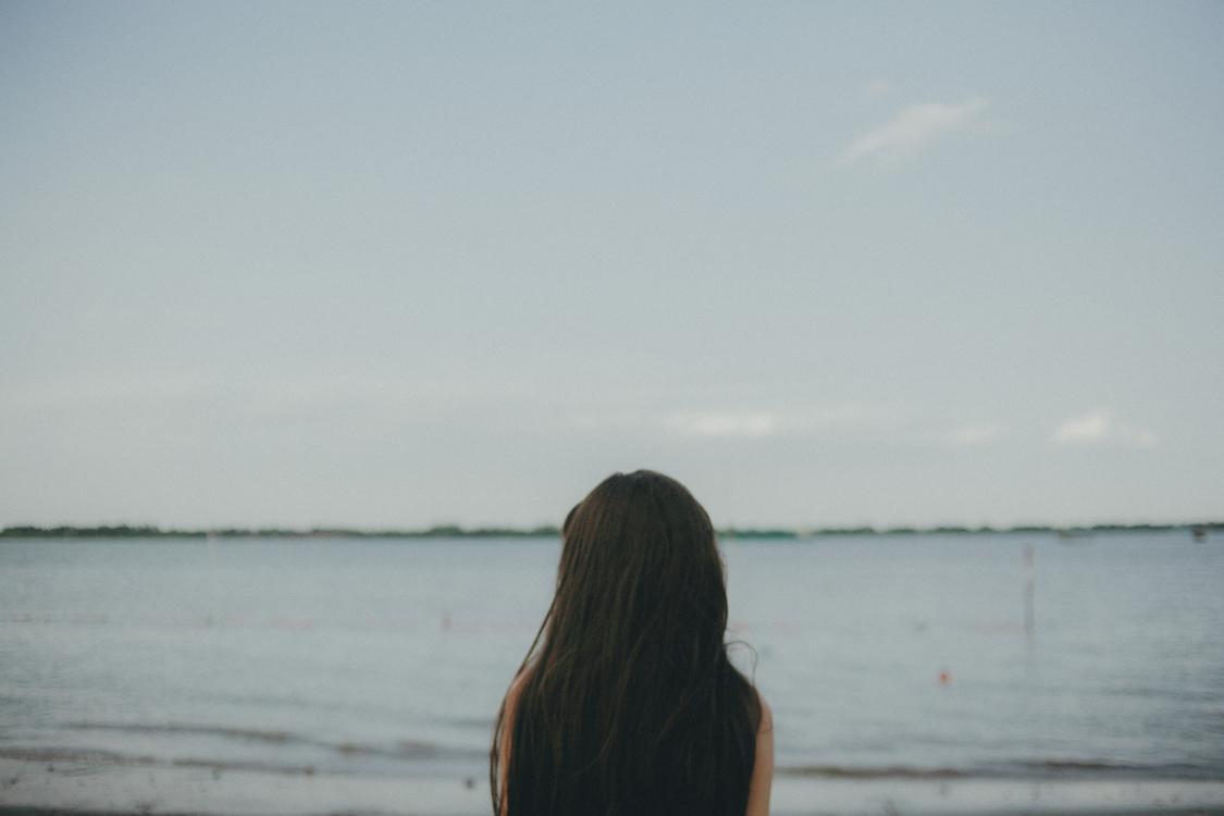 Sea,Coast,Sky