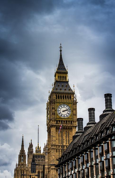 Spire,Parliament,Facade