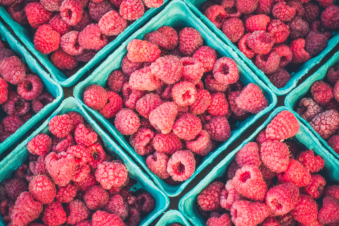 Superfood,Boysenberry,Tayberry