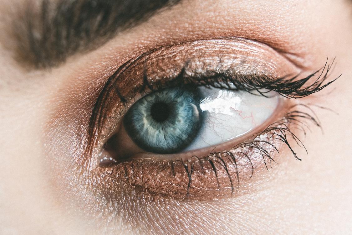 Iris,Close Up,Eye