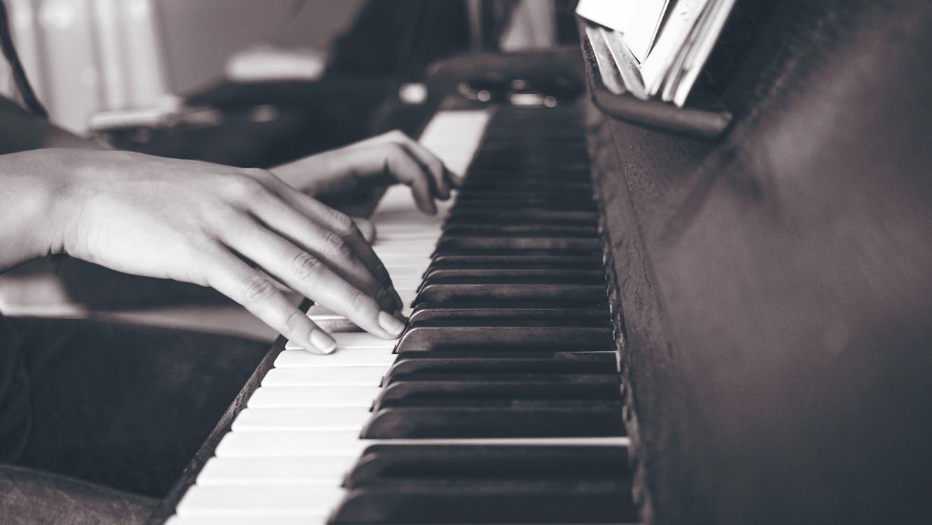 Digital Piano,Musical Instrument,Player Piano