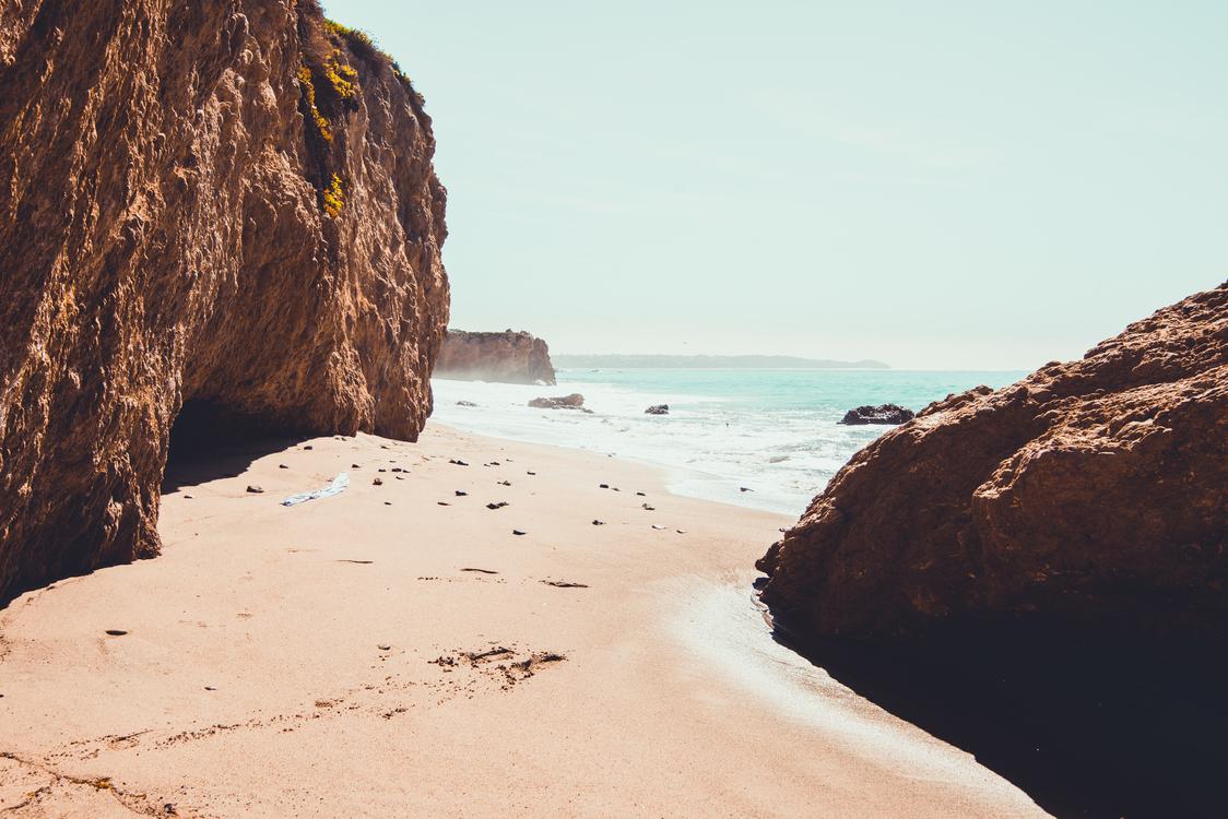 Horizon,Vacation,Terrain