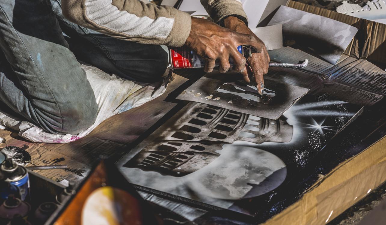 Art,Artist,Painting