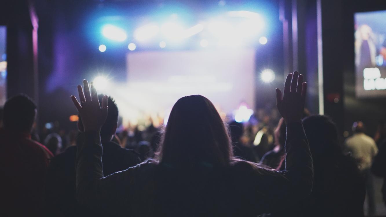 Concert,Crowd,People