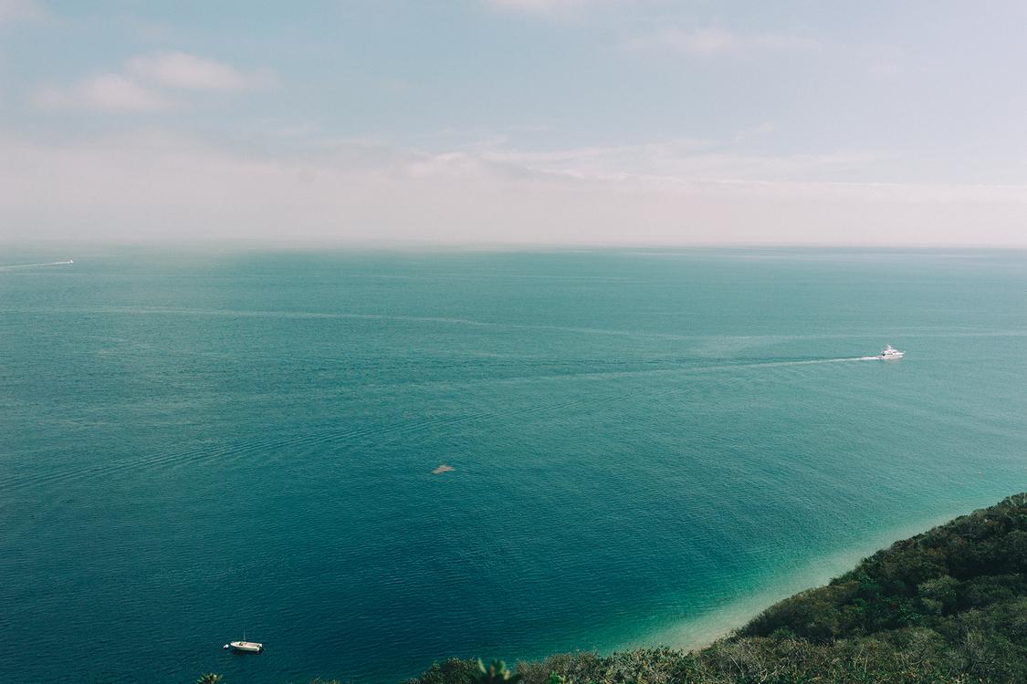 Wind Wave,Sea,Cliff