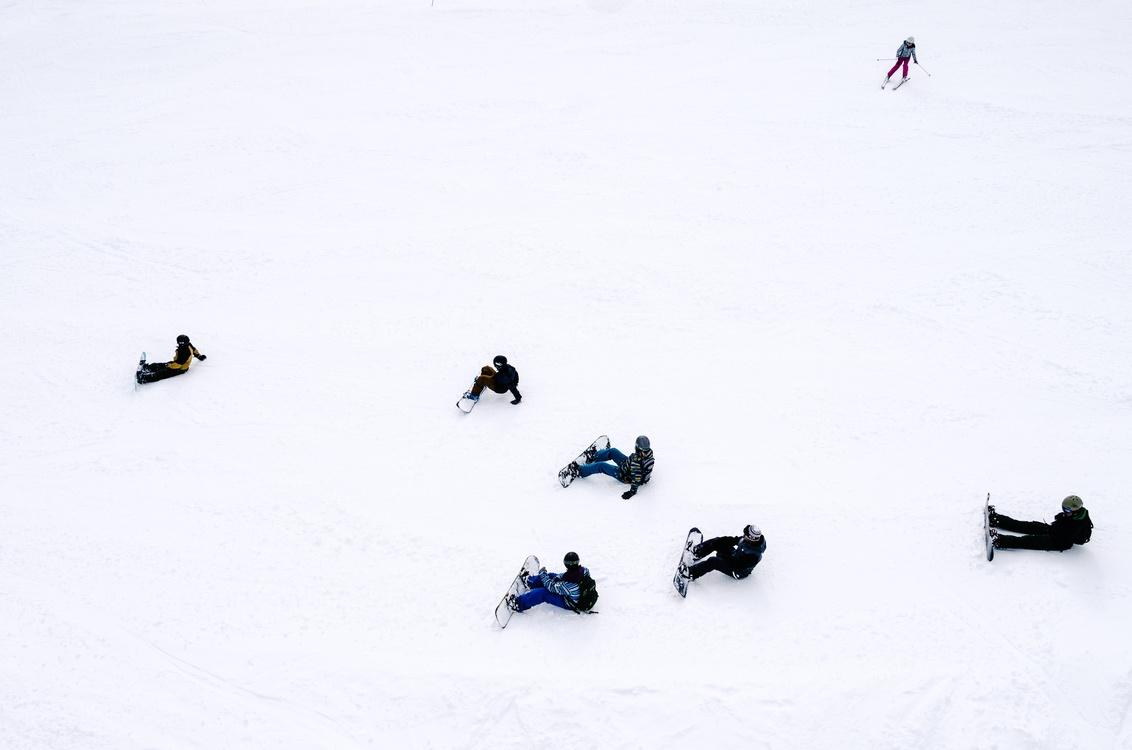 Winter,Arctic,Extreme Sport