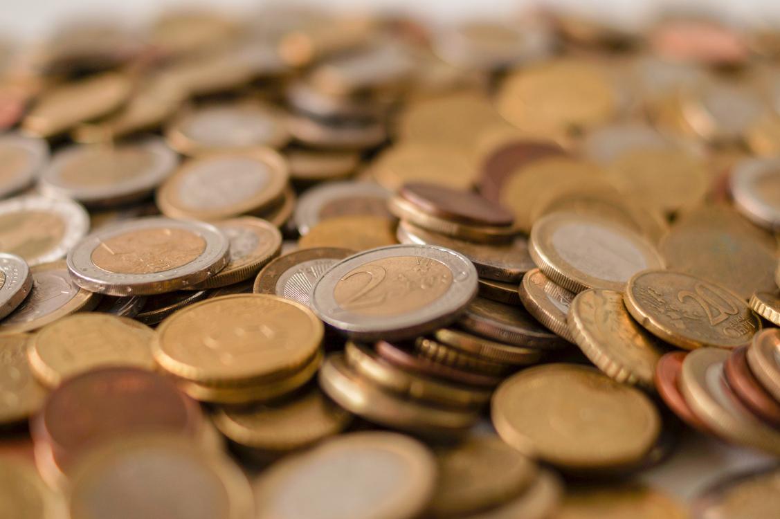 Saving,Money,Metal