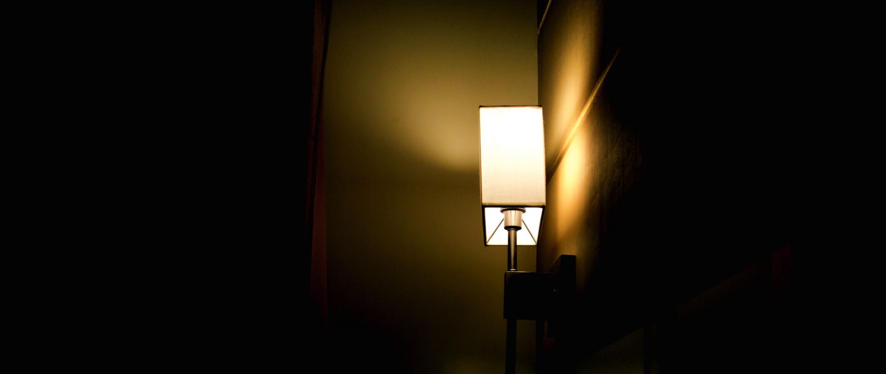 Street Light,Decor,Darkness