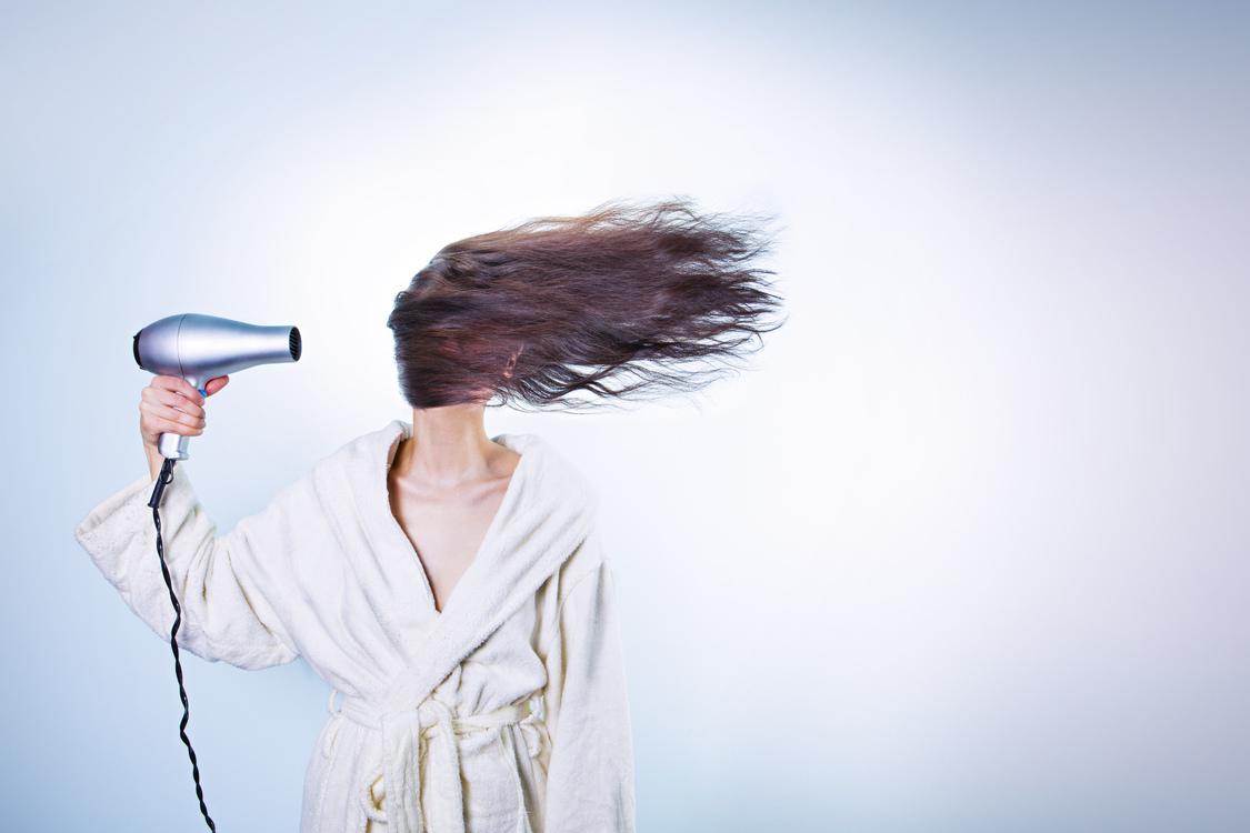 Microphone,Mind,Hair