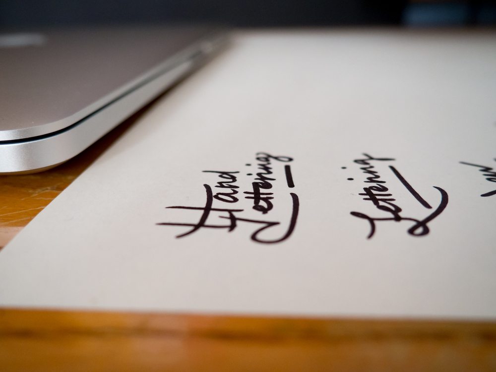 Handwriting,Calligraphy,Writing