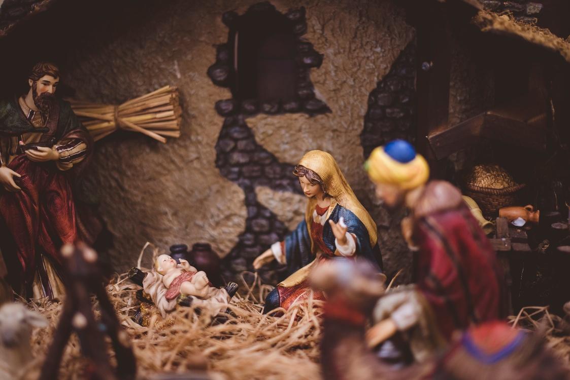 Decor,Nativity Scene,Nativity Of Jesus