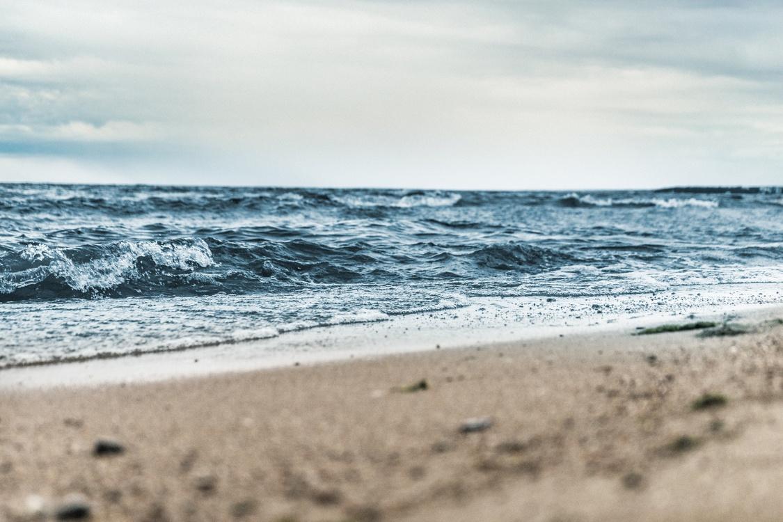 Water,Horizon,Vacation