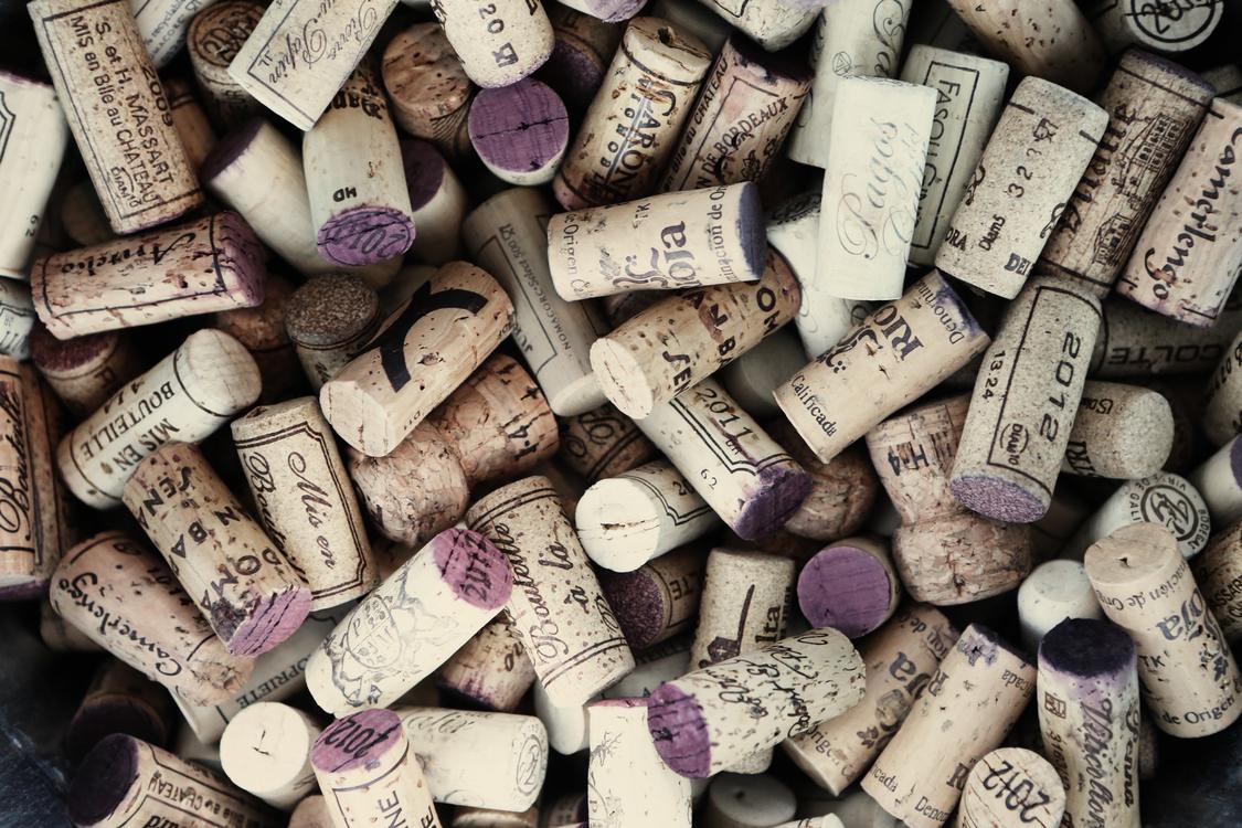 Material,Cork,Wine