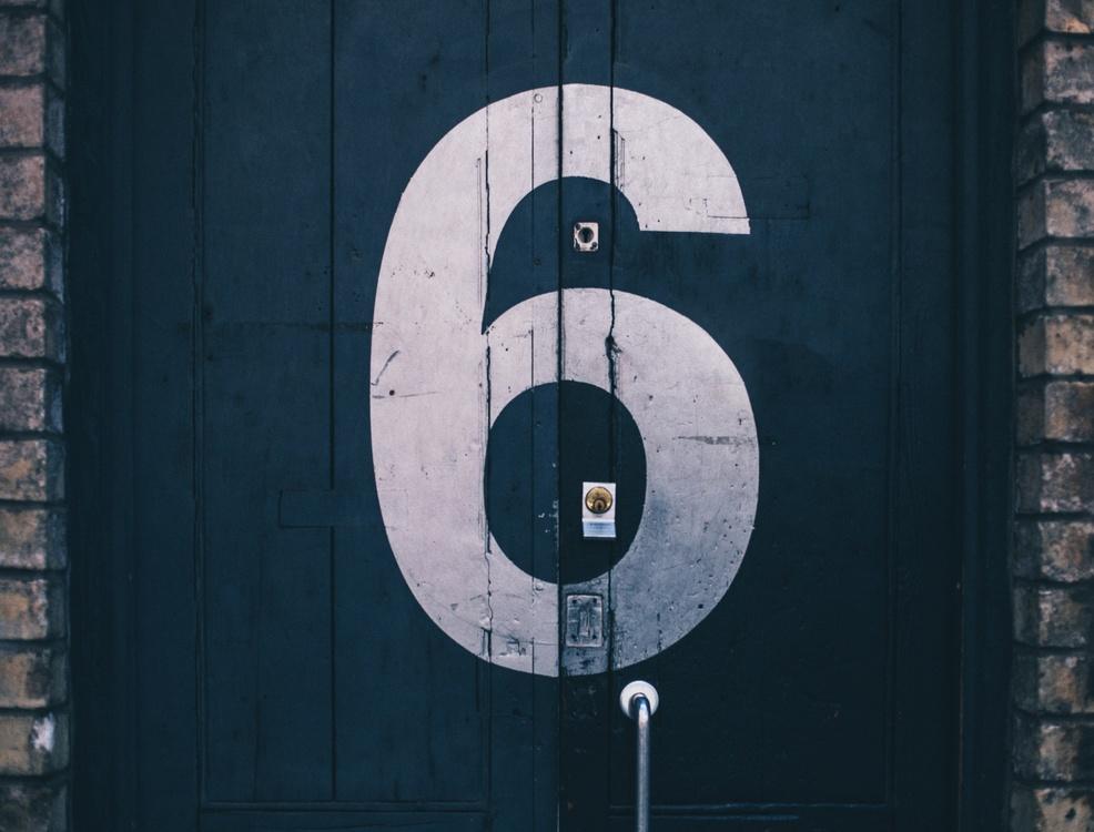Door,Number,Window