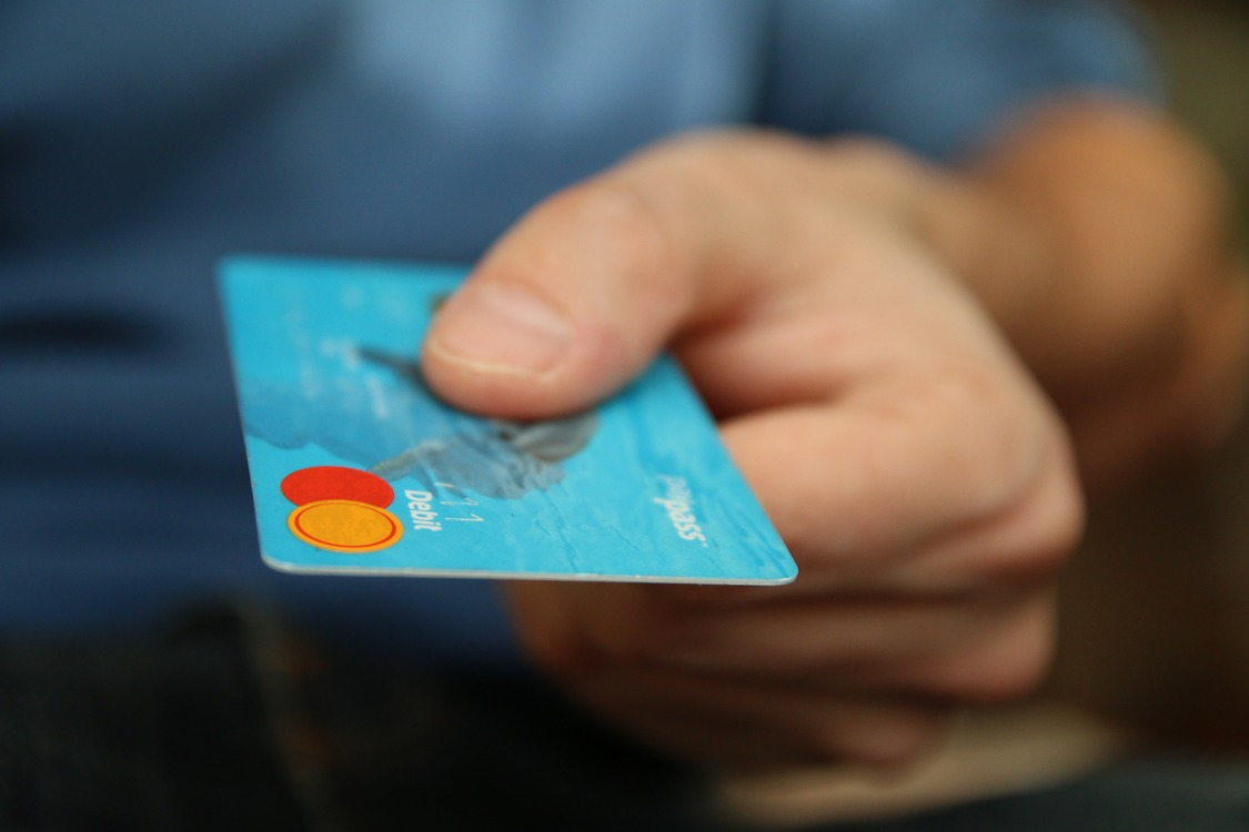 Credit card Payment card Debit card Stored-value card