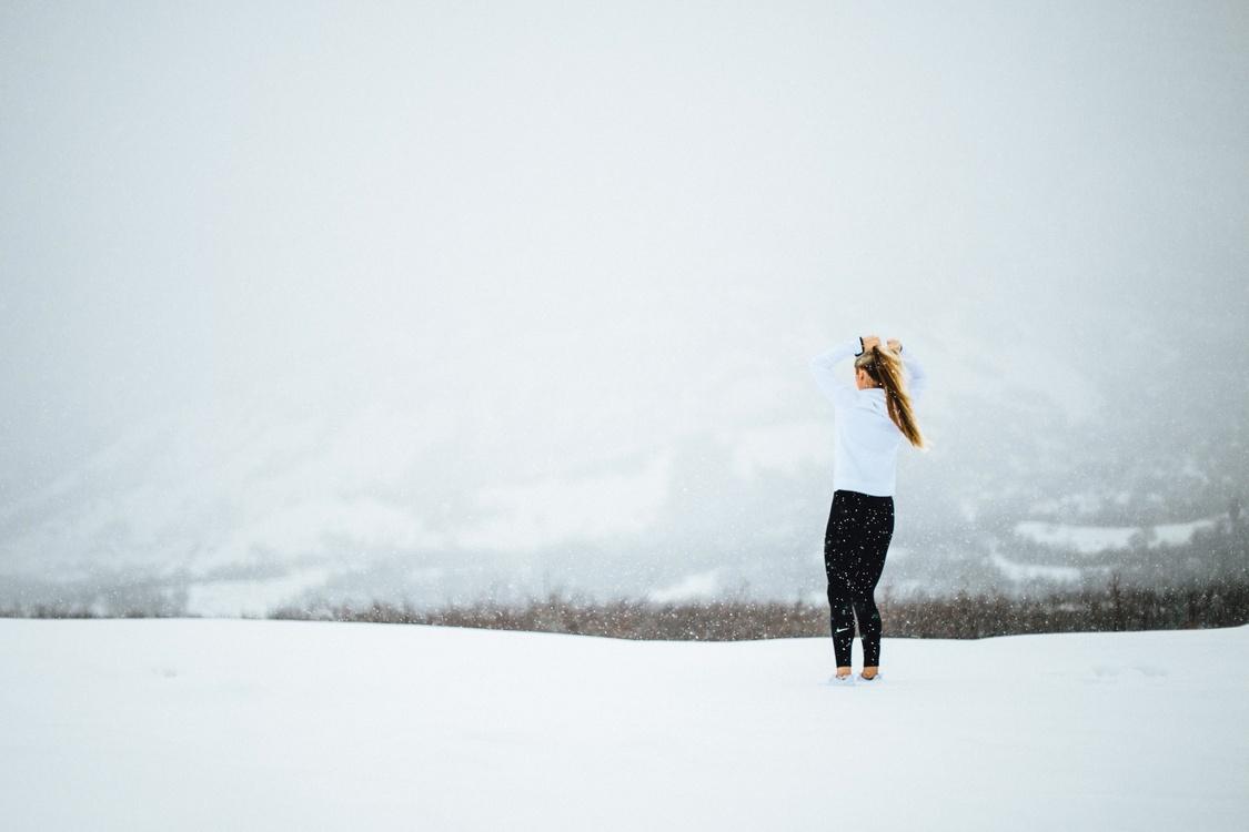 Winter,Freezing,Arctic