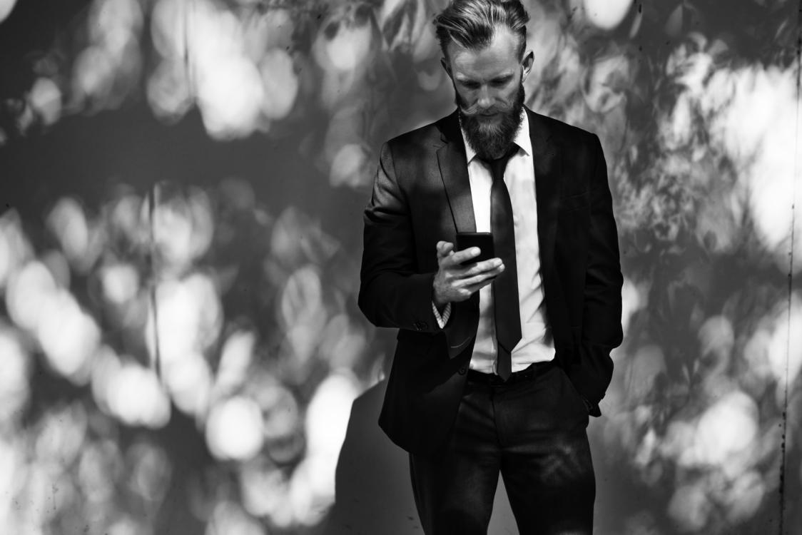 Film Noir,Formal Wear,Monochrome Photography