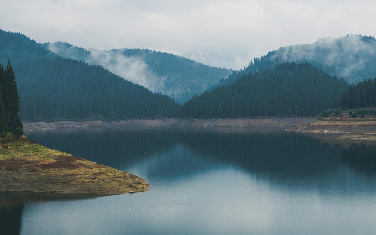 Wilderness,Loch,Mount Scenery