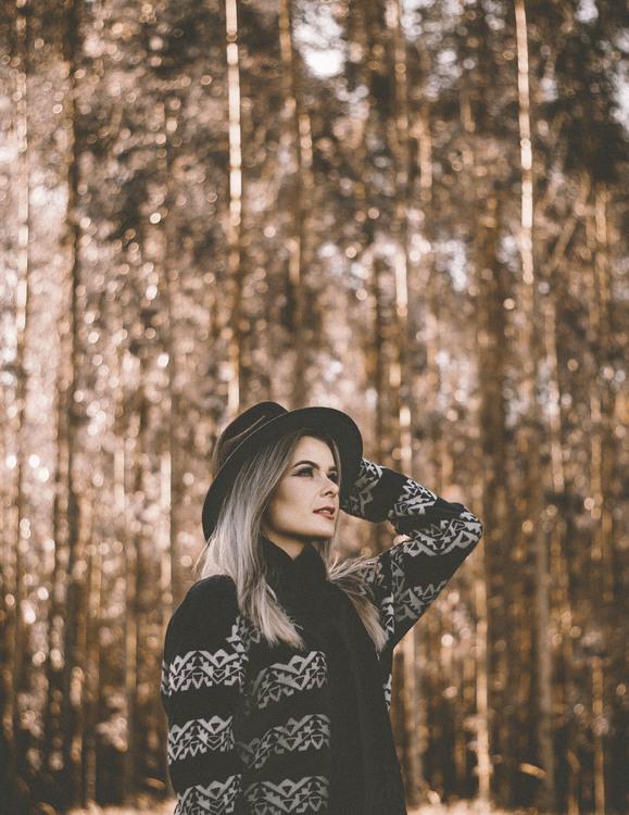 Photo Shoot,Winter,Portrait Photography