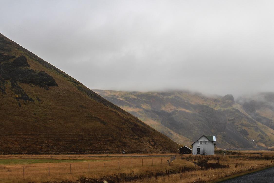 Loch,Terrain,Ecoregion