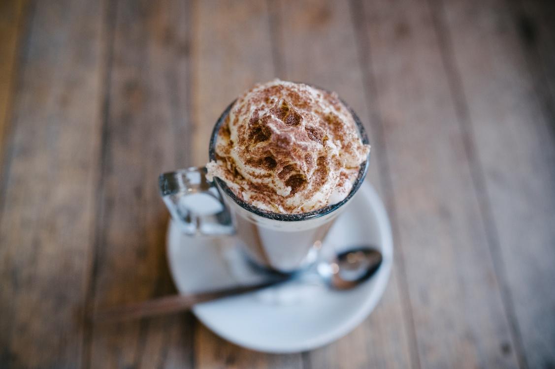 Caffè Macchiato,Coffee,Cappuccino